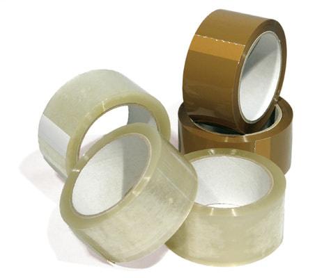 cintas y adhesivos