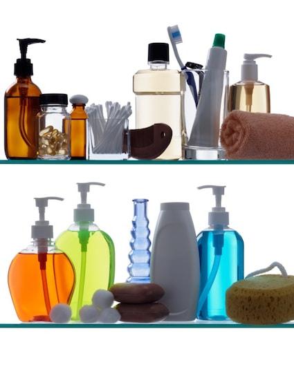 Limpieza y cuidado personal